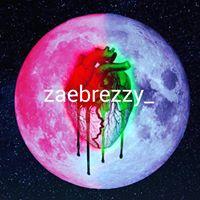 redzae - Red Zae